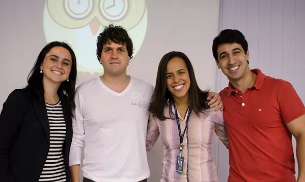 """Prêmio Tubal Siqueira é tema do """"Madrugadão Criativo"""""""